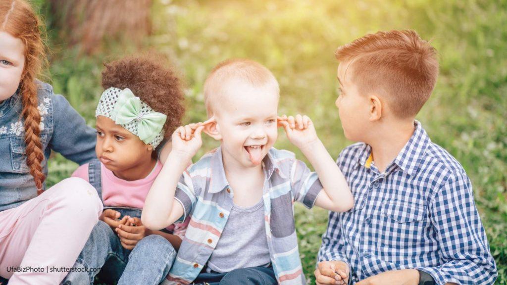 Die interkulturelle Kita muss die Lebenswelt jedes Kindes wiederspiegeln.
