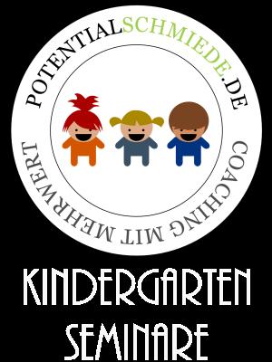 kindergartenseminare.de Logo