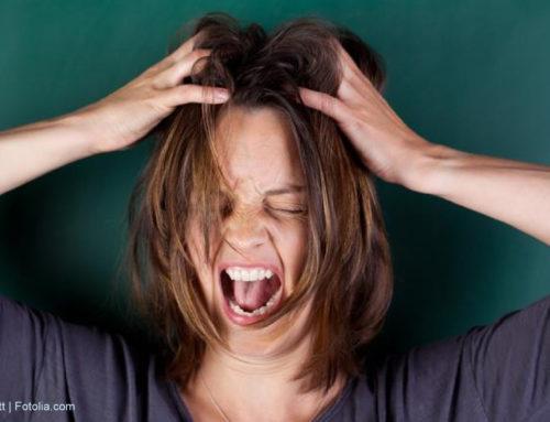 Lärm – Eine Belastung für Erzieher/innen