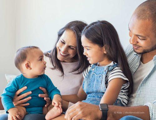 Zur Bedeutung der Familiensprache