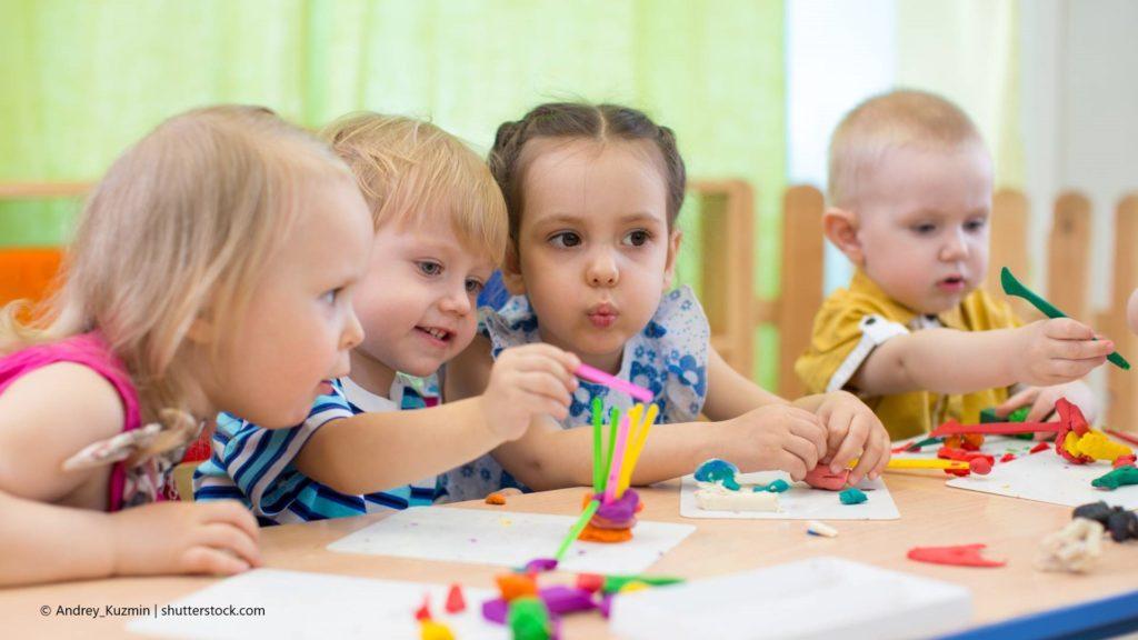 Für viele Kinder mit Migrationshintergrund ist der flexible Umgang mit zwei oder mehr Sprachen von klein auf Normalität.